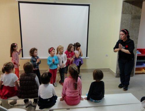 Međunarodni tjedan gluhih u Puli – Gost Birikina